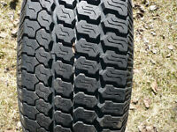 ONE ONLY BRAND NEW WRANGLER M/S P245 /70/R15/WITH RIM