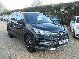 image for 2016 66 HONDA CR-V 1.6 I-DTEC SE PLUS NAVI 5D 158 BHP DIESEL