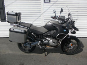 2009 BMW R1200GS Adventure What a bike! Get on and explore!