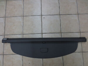 AUDI A6 Trunk linings blind for luggage