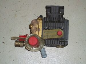power washer pump new