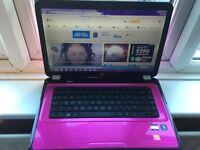 8GB fast like new HP G6 HD massive 500GB, window7, Microsoft office, kodi installed, ready to use