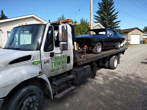 Cheap Towing | Scrap Car Removal | Cash for junk car(5877077440)