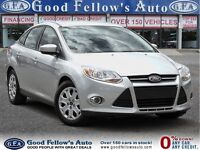 2012 Ford Focus HASSLE-FREE FINANCING