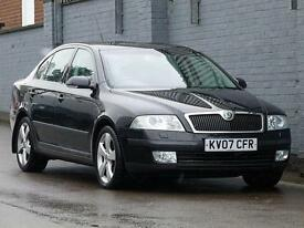 Skoda Octavia 2.0TDI PD Laurin & Klement + Great Spec + Cambelt and water pump d