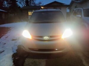 Mint Condition! Toyota Sienna 2007 CE (8 Seater)
