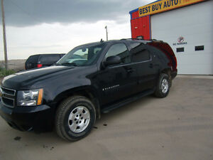 2009 Chevrolet Suburban SUV -IMMACULATE CONDITION! CALL NOW!