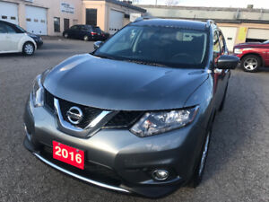 2016 Nissan Rogue SV - SUV, Crossover AWD *LIMITED TIME ONLY*