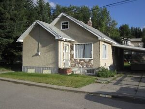 House for rent in Crowsnest pass