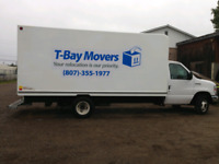 Looking for a moving driver