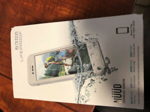 Nuud Lifeproof Case for 7+