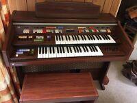 Electronic Technics Piano