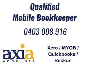 Perth Mobile Bookkeeper - All Suburbs WA Morley Bayswater Area Preview