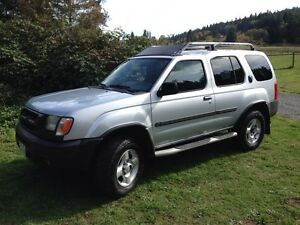 Nissan Xterra SE - Loaded SUV - Two owner history