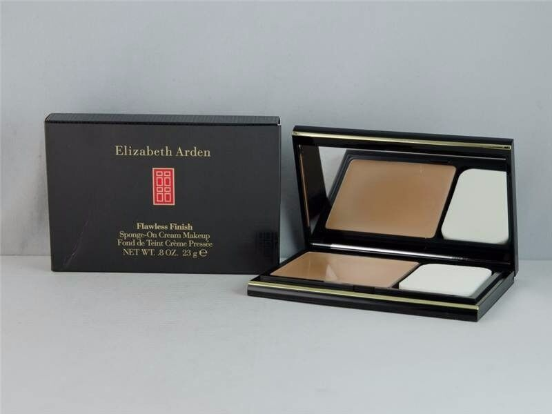 New Authentic Boxed Elizabeth Arden Flawless Finish Make-Up Various Shades 23g