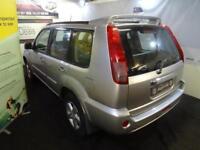 Nissan X-Trail 2.2 dCi 136 SVE