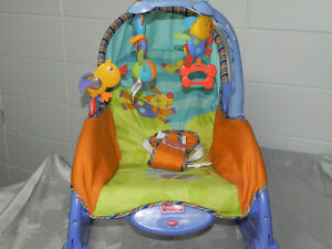 Baby Sitter Fisher Price