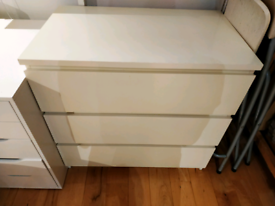 MALM Chest of drawers ikea