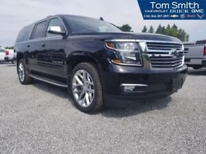 2018 Chevrolet Suburban Premier  DEMO CLEARANCE SALE!