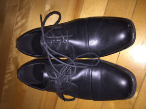 Boys dress shoes size 3