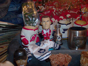 MY SPORTS COLLECTION STEVE YZERMEN AND MORE NHL MLB GOLF Windsor Region Ontario image 6