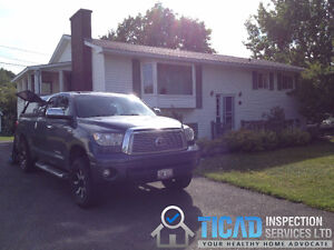 TICAD Inspection Services Ltd. - Your Healthy Home Advocate!
