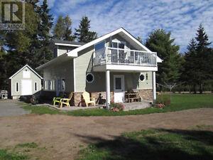 5 Allee Langis, Cocagne, New Brunswick  E4R0E6 ( M101463 )