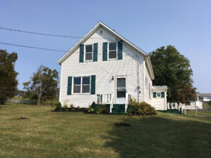 Furnished 3 Bedroom Home for Rent Feb-May North Rustico