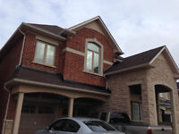 Beautiful Detached house for rent in BURLINGTON