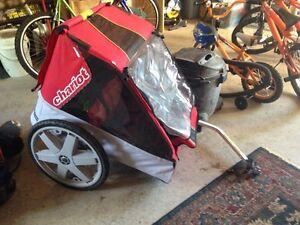 Remorque à vélo Chariot Saguenay Saguenay-Lac-Saint-Jean image 1