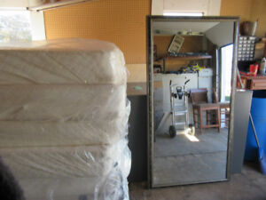 2 Large mirror's 5ft 8'' x 36'' $30