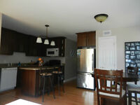 Beautiful Semi in a Quiet and Desirable Location