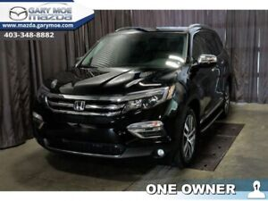 2018 Honda Pilot Touring AWD  - One owner - Accident-Free - $326