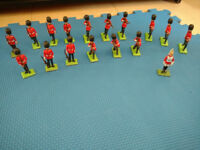 Vintage Toys - Britains Deetail British soldiers (1973-1977) City of Toronto Toronto (GTA) Preview