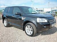 Land Rover Freelander 2 2.2 TD4 HSE - High Spec - 2 Keys - Sat Nav - Leather