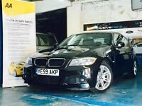 BMW 3 Series 2.0 318d M Sport Saloon 4dr Diesel Automatic (144 G/km, 143 Bhp)?6,