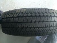 4 new tires LT275/70R18