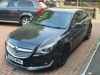 Vauxhall/Opel Insignia SRI VX-LINE 2.0CDTi (163ps) ecoFLEX(s/s)