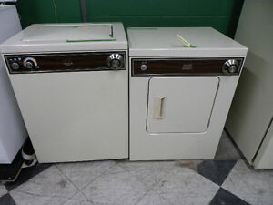 Inglis Apartment Size Washer/Dryer Set