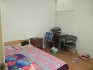 Downtown Toronto, Near UofT, Avail Nov, Furnished&utility&Wifi!