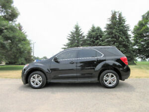 2013 Chevrolet Equinox LS Crossover w/ Just 137K!!  ONLY $12 950