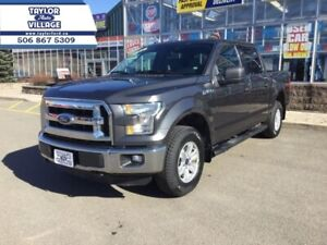 2016 Ford F-150 XLT  Bluetooth,Back Up Camera,Running Boards