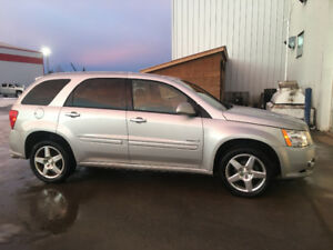 2008 Pontiac Torrent GXP SUV, Crossover