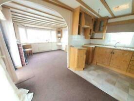 Static caravan Cosalt Monaco 37x12 2bed DG. free UK delivery