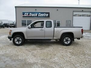 2009 Chevrolet Colorado LT Access Cab 4x4 Low Kms