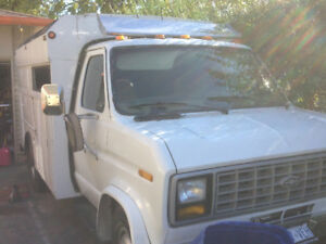 1985 Ford E-350 Other