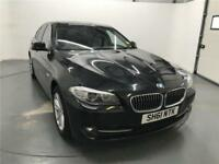 BMW 5 Series 520d SE 4dr