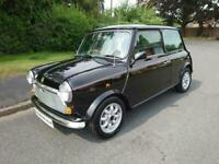 1989 Austin Mini Thirty 30th Anniversary Limited Edition LE One Owner From New