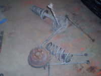 Parts for 1992-1996 Toyota Camry