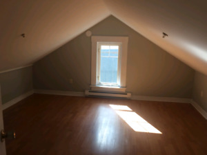 Three rooms for rent from June.1